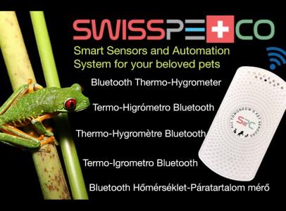 smart sensor system