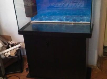 Juwel akvárium 140L