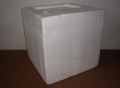 Hungarocell doboz -pl. állatok szállításához