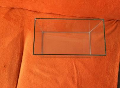 30x20x15 cm akvárium
