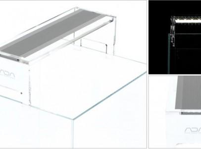 ADA AQUASKY 301 - 30cm LED lámpa