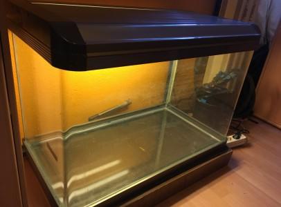 150literes akvarium akvarium