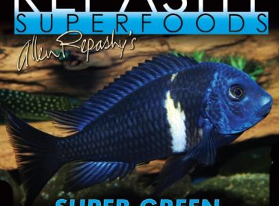 Repashy Fish foods