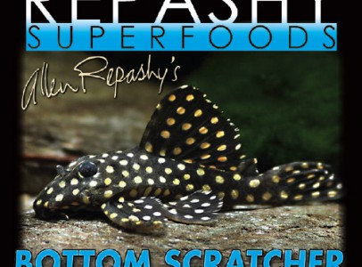 Repashy Fish foods