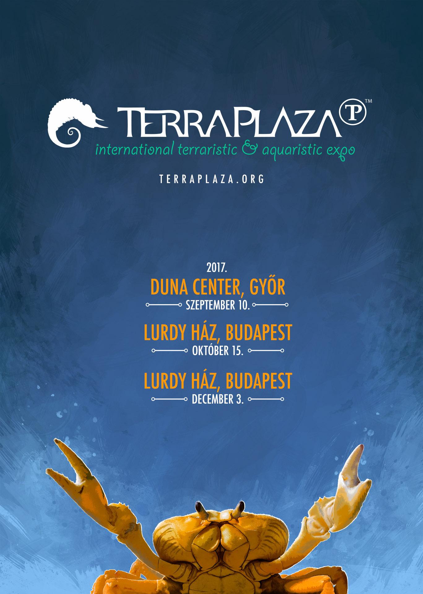 TerraPlaza 2017 osz