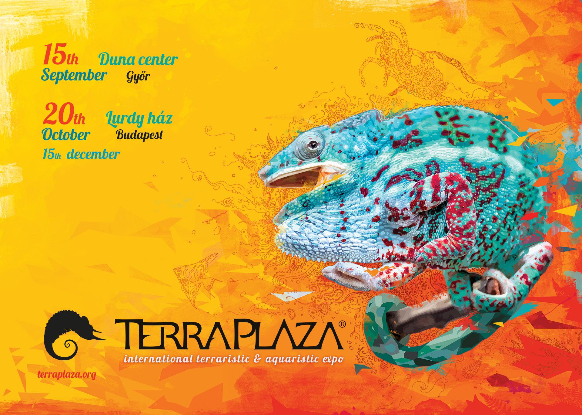 TerraPlaza 2019 osz