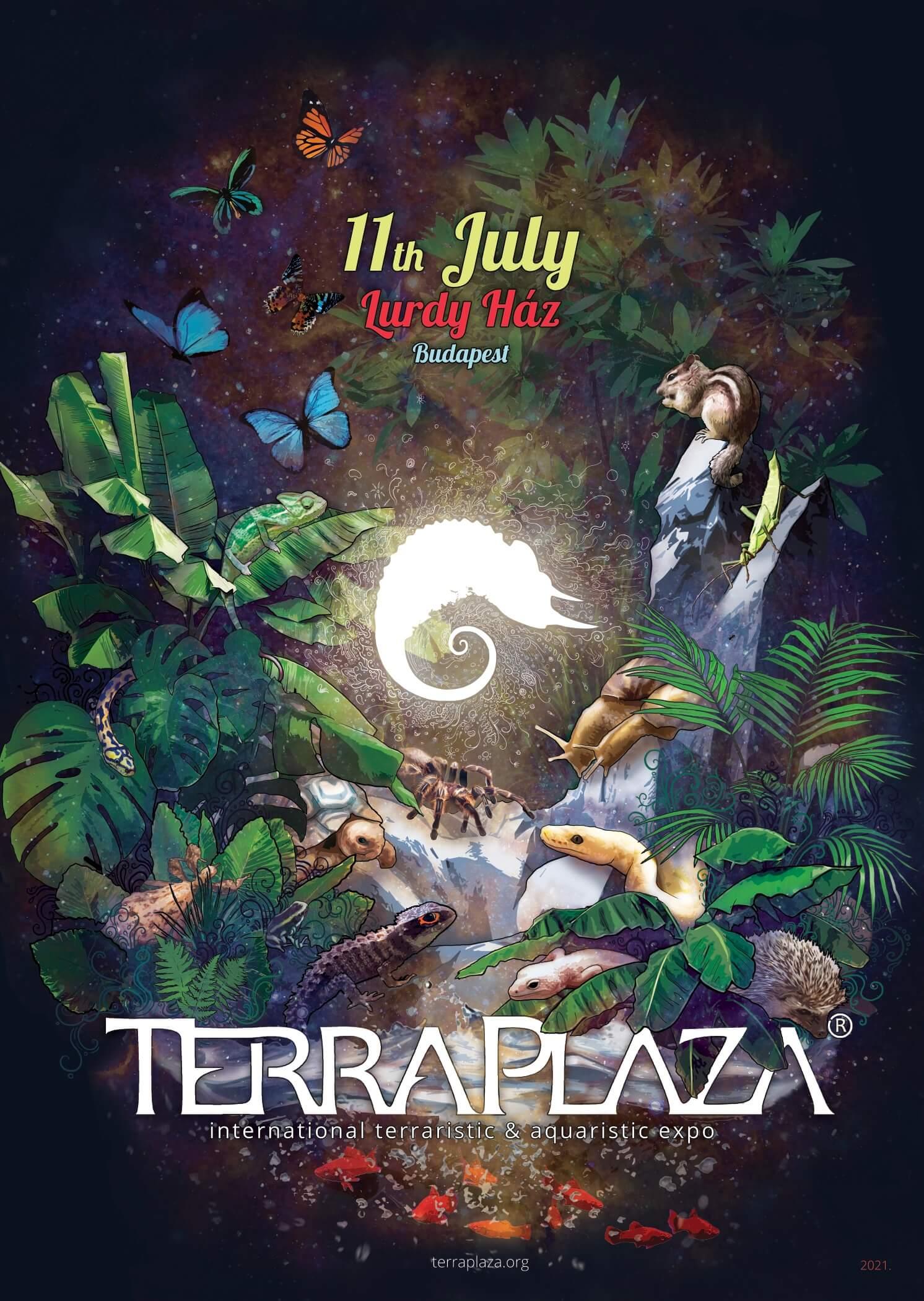 TerraPlaza 2021 julius