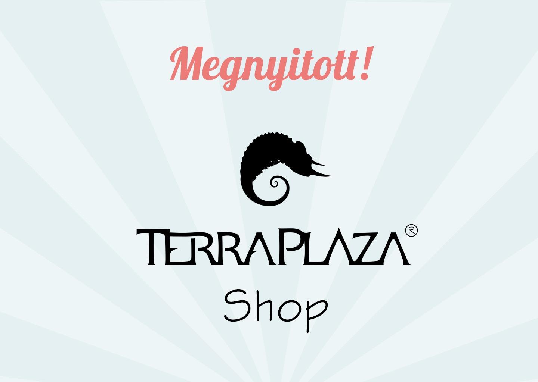 TerraPlaza Shop